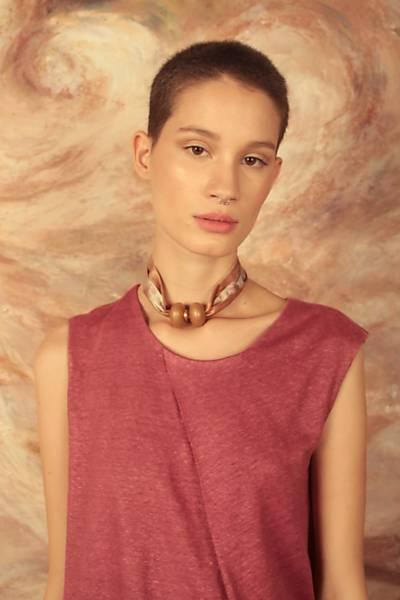 Pau-brasil na moda
