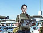 Viviane Ribeiro, 23: ?Compensa vir até aqui, mas é preciso pesquisar muito para achar coisas legais com um preço bom?