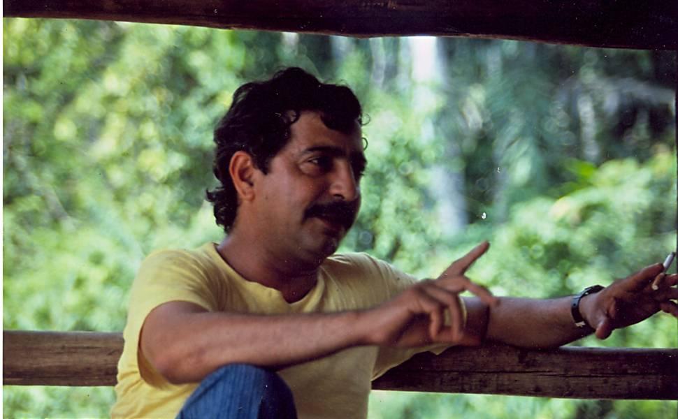 Acervo mostra a luta de Chico Mendes