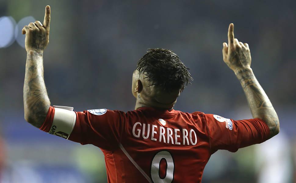 Isto é Guerrero