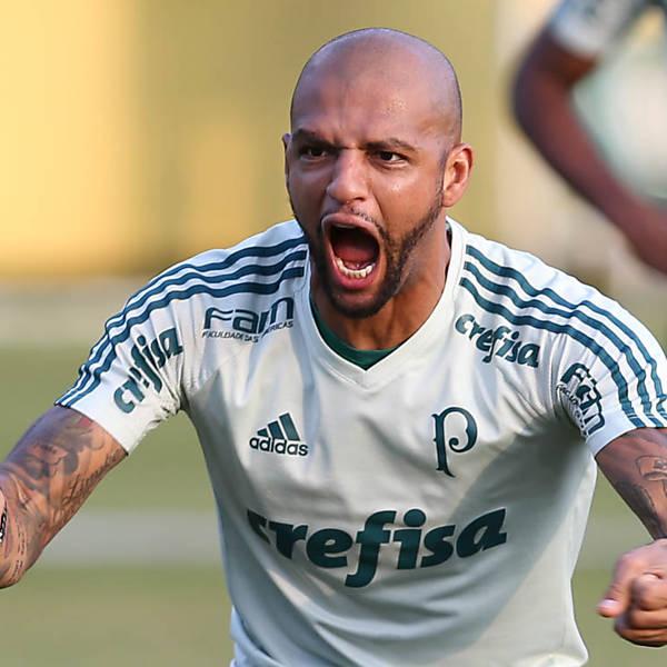 Isto � Felipe Melo
