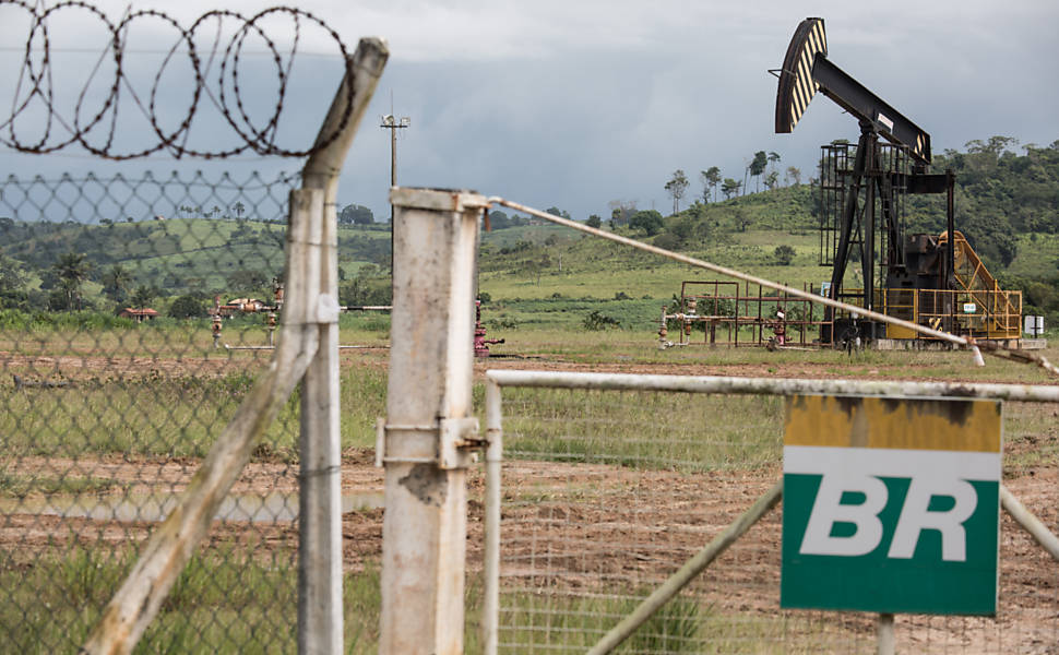 Crise da Petrobras