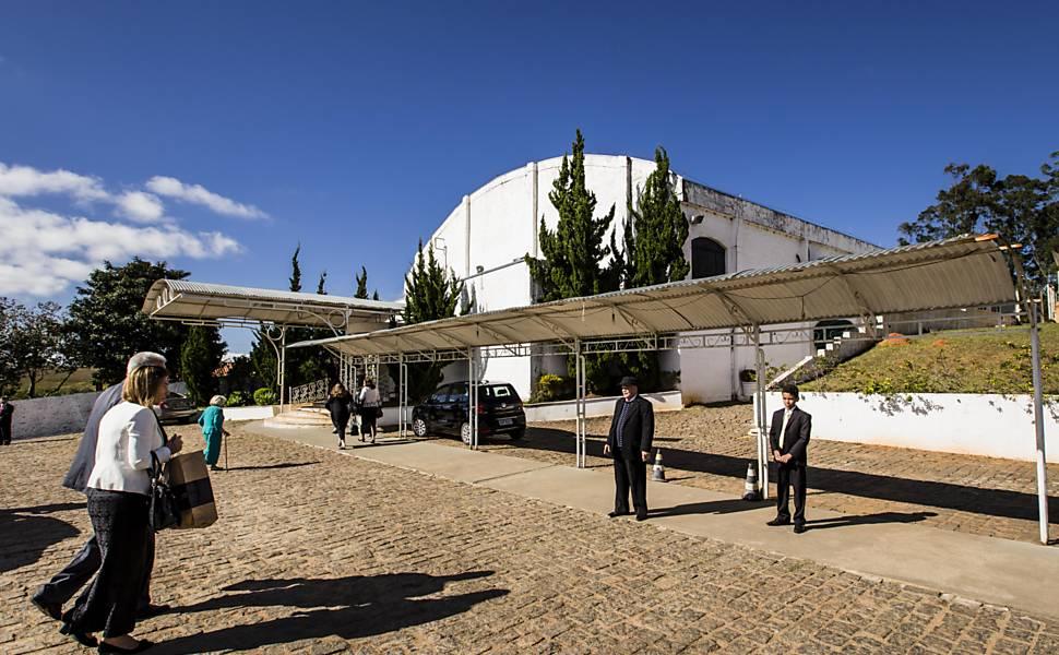 Ministério Evangélico Comunidade Rhema