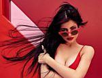 Kylie Jenner é uma das irmãs mais influentes do clã Kardashian. Em julho de 2017 a estrela protagonizou um reality show próprio no canal E!