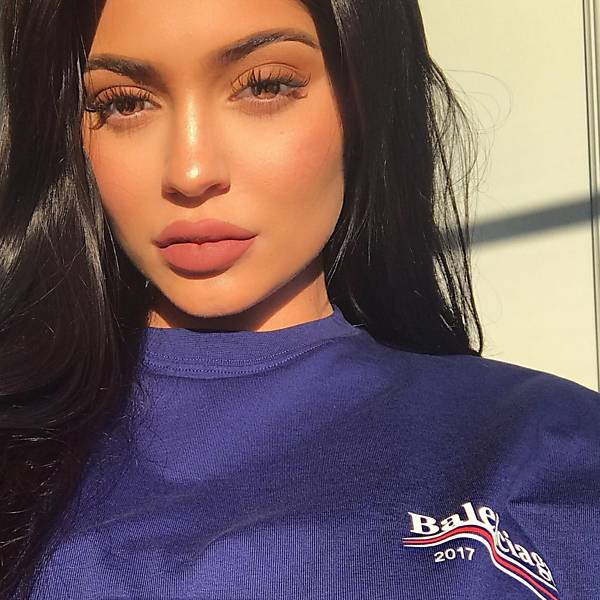 Kylie Jenner - Oficial
