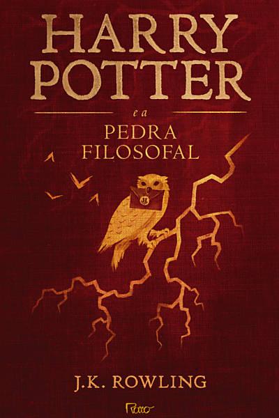 Novas edições de 'Harry Potter'