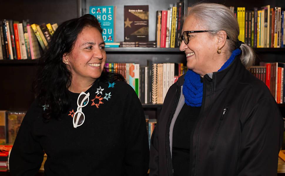 Lançamento do livro 'São Paulo nas Alturas', de Raul Juste Lores