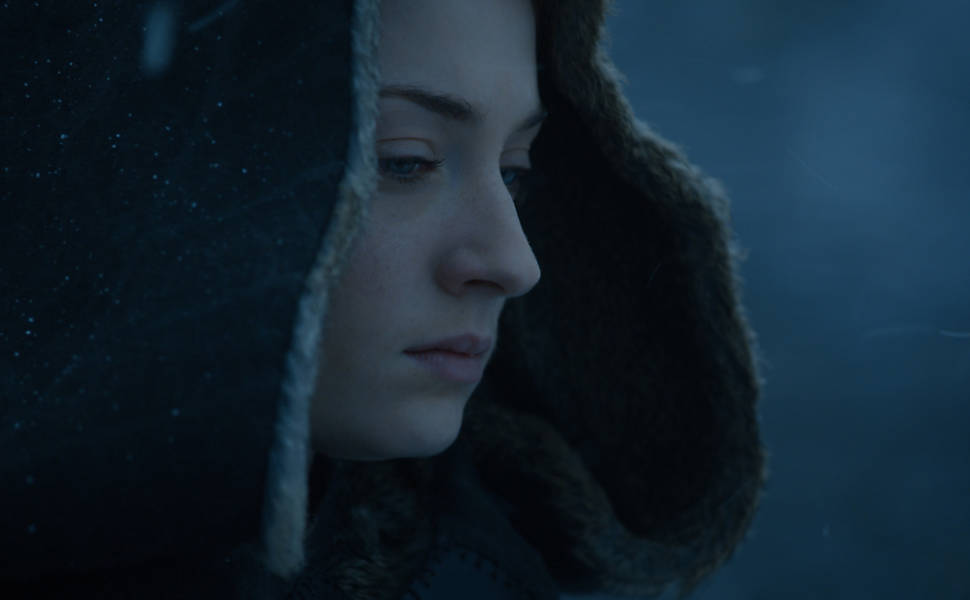'Game of Thrones' (HBO)