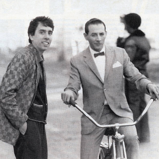 Tim Burton e seus filmes