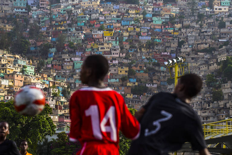 Após 13 anos, Brasil deixou o Haiti, em 2017