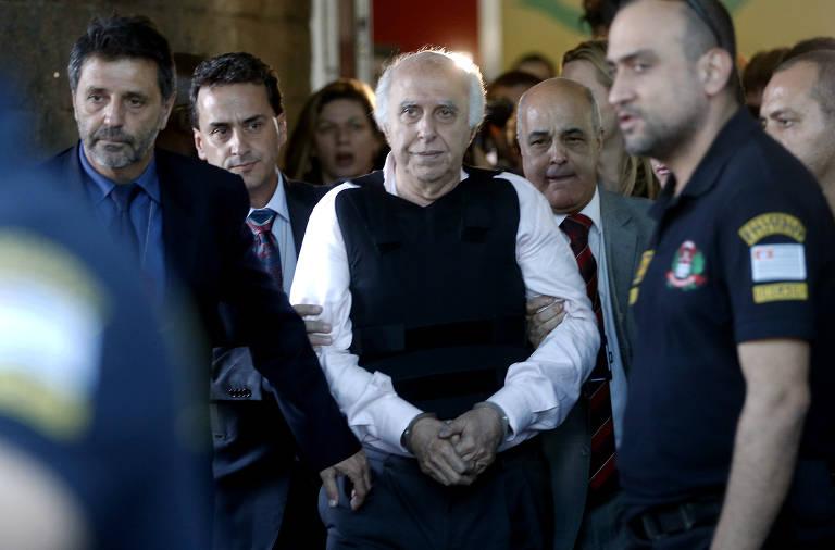 Caso de Roger Abdelmassih, médico condenado por estupro
