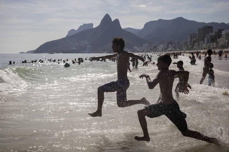 Destinos no Brasil preferidos dos paulistanos