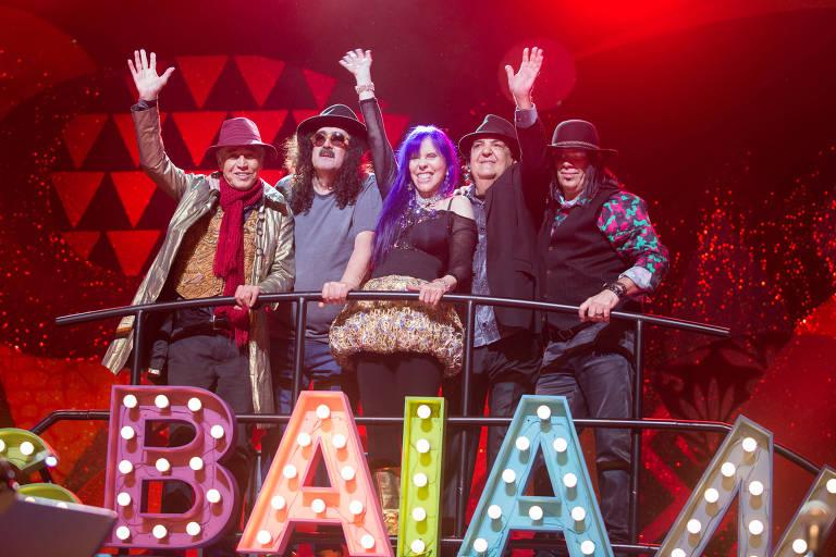 MPB, samba e baião: confira 11 shows de brasilidades que rolam em São Paulo