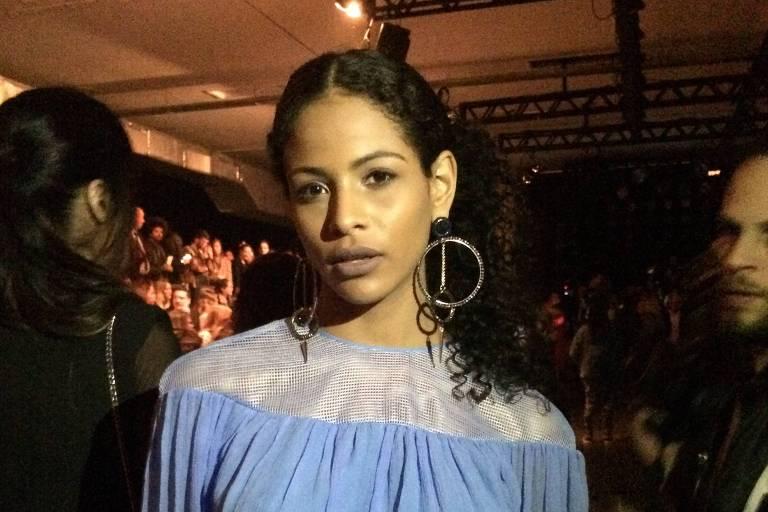 Me encontrei na moda depois de sofrer muito bullying, diz Miss BrasilMonalysa Alcântara