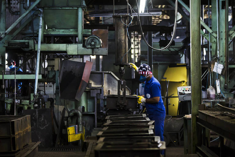 PIB do Brasil sobe 0,2% no 2� trimestre de 2017