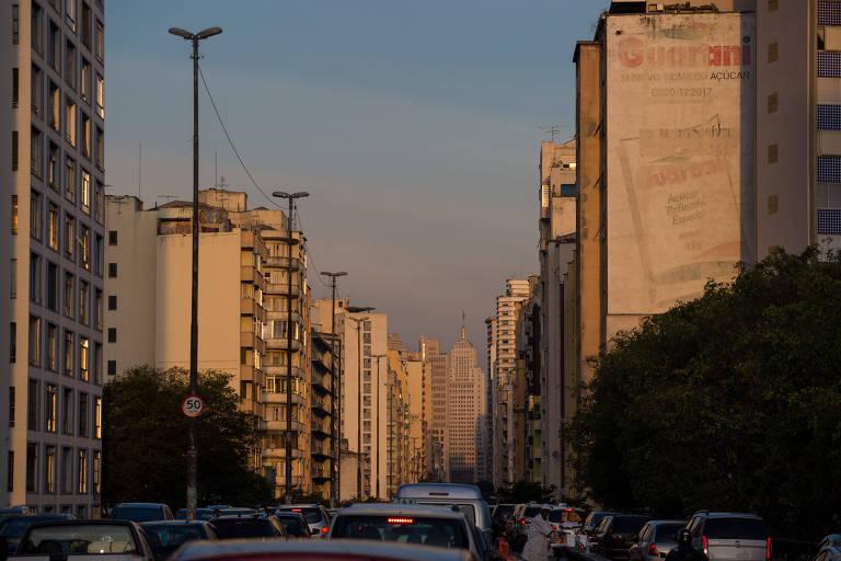 Cidade Limpa e os outdoors