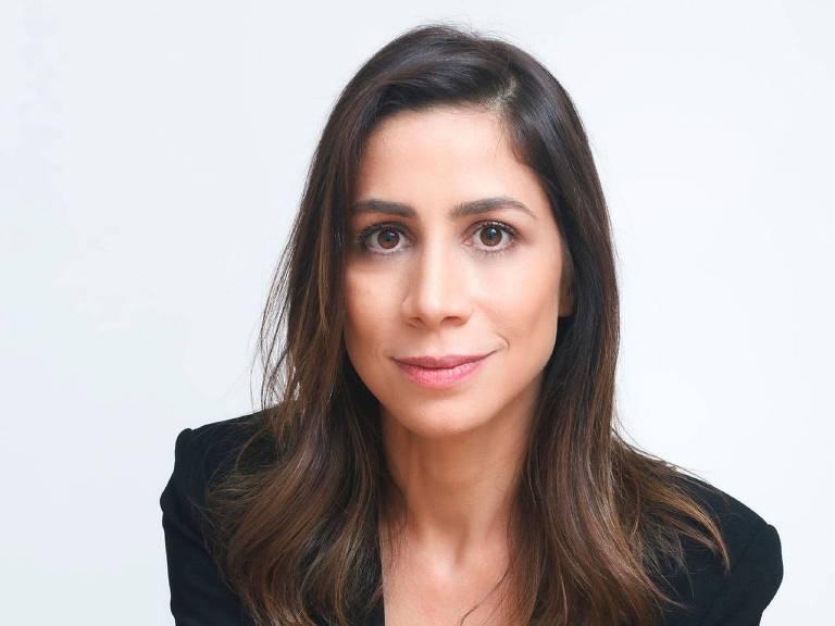 A jornalista Julia Duailibi