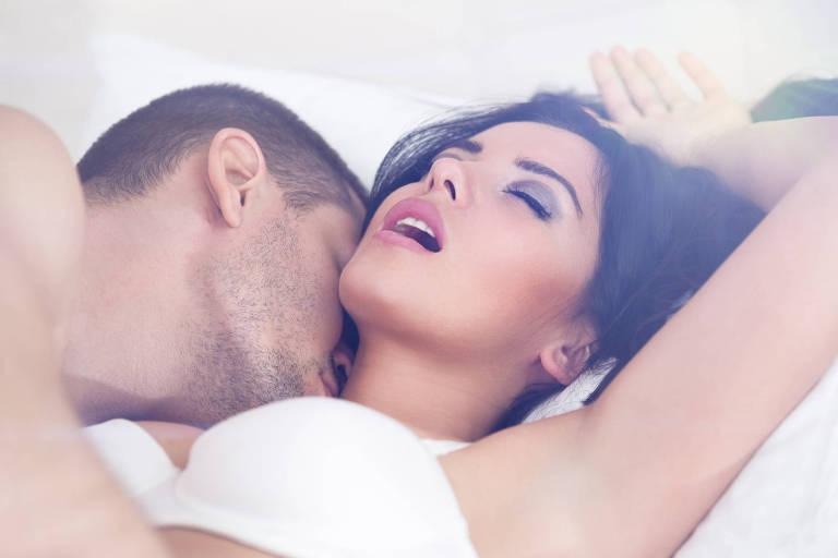 Em pesquisa, 80,4% dos brasileiros afirmam que nunca recusaram sexo
