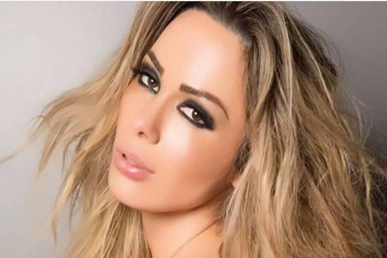 'Musa do impeachment', Ju Isen quer abandonar imagem sensual para virar atriz em Portugal