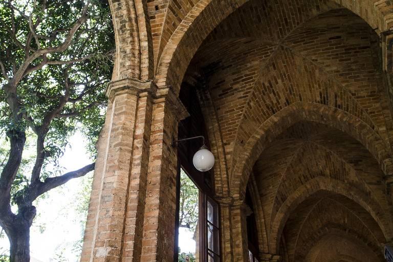 Santa Casa de Miseric�rdia de S�o Paulo