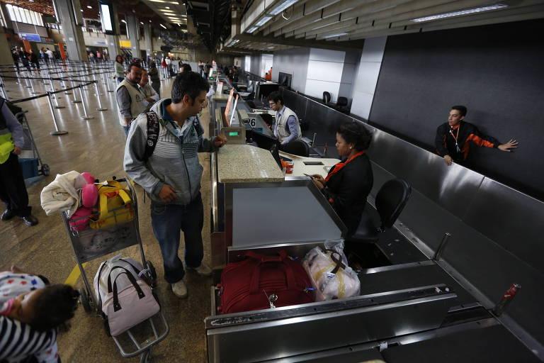 Aeroportos e as novas regras da ANAC
