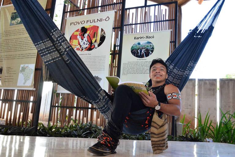 Universidades adotam vestibular para indígenas