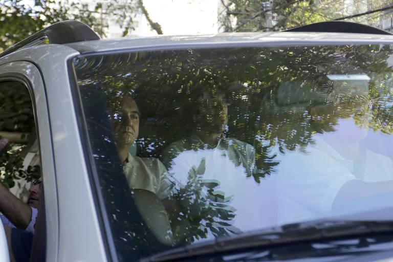 Presidente da JBS é preso em São Paulo