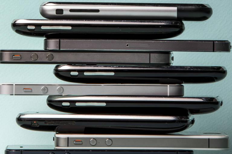 Apple revela novo iPhone nesta terça-feira