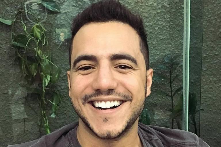 Matheus Lisboa, ex-BBB e A Fazenda, entra para 'O Tempo Não Para'