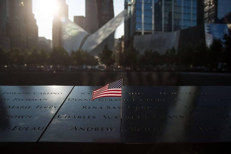 16º Aniversário dos atentados de 11 de Setembro