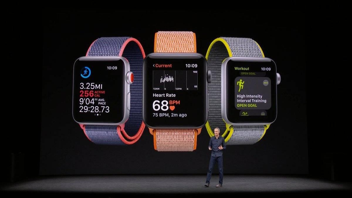 29693c10a31 Johnson   Johnson vai usar Apple Watch para estudo de saúde cardíaca -  22 01 2019 - Tec - Folha