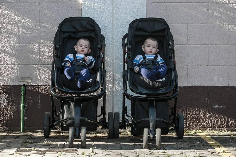 Vida de Gêmeo