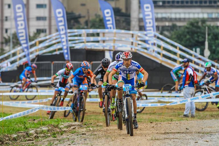Shimano Fest promove competições em diversas modalidades