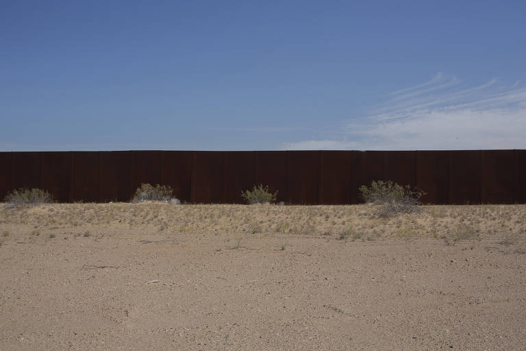 Muros ao redor do mundo