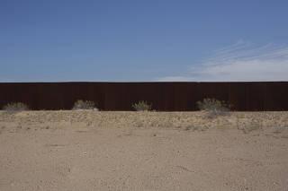 projetos Muros ? México