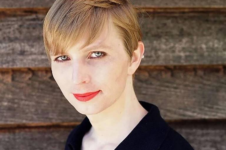 Chelsea Manning foi condenada a 35 anos de prisão pelo vazamento de documentos sigilosos ao site Wikileaks