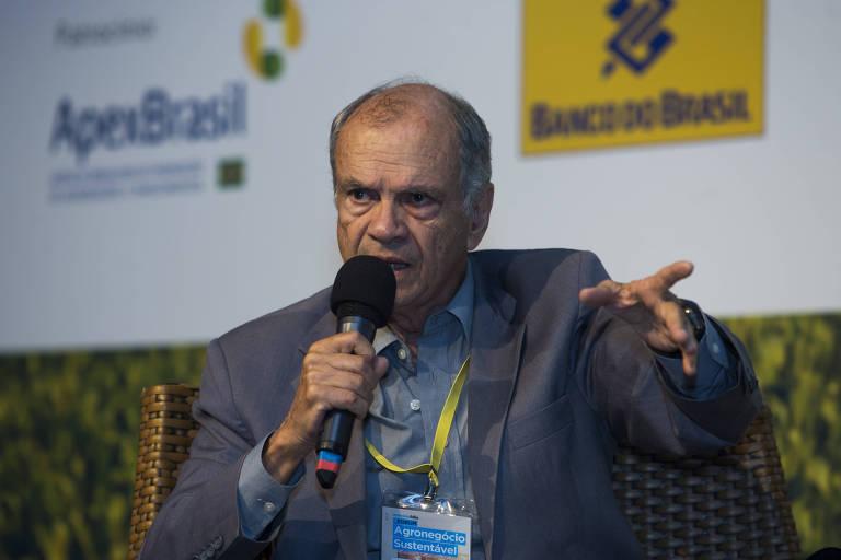 BRASILIA, DF, BRASIL, 29-03-2017, 14h00: A senadora Katia Abreu (PMDB-TO) durante entrevista � Folha em seu gabinete. (Foto: Pedro Ladeira/Folhapress, PODER) ***EXCLUSIVO***