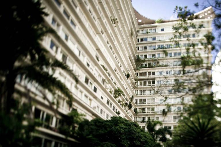 Edifícios que marcaram milagre arquitetônico de SP estão em livro