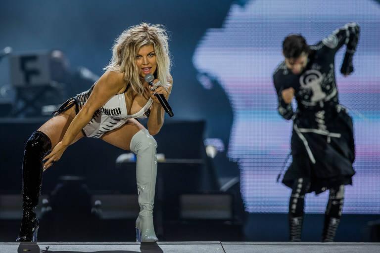 Rock in Rio 2017 -2º dia