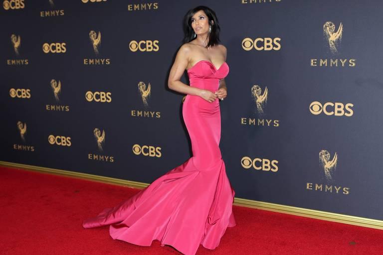 69th Primetime Emmy Awards ? Arrivals ? Los Angeles