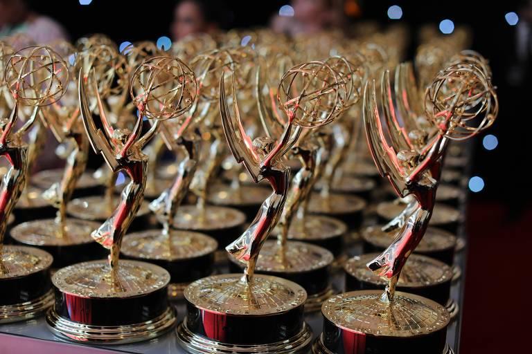 Estatuetas do 69º Emmy Awards