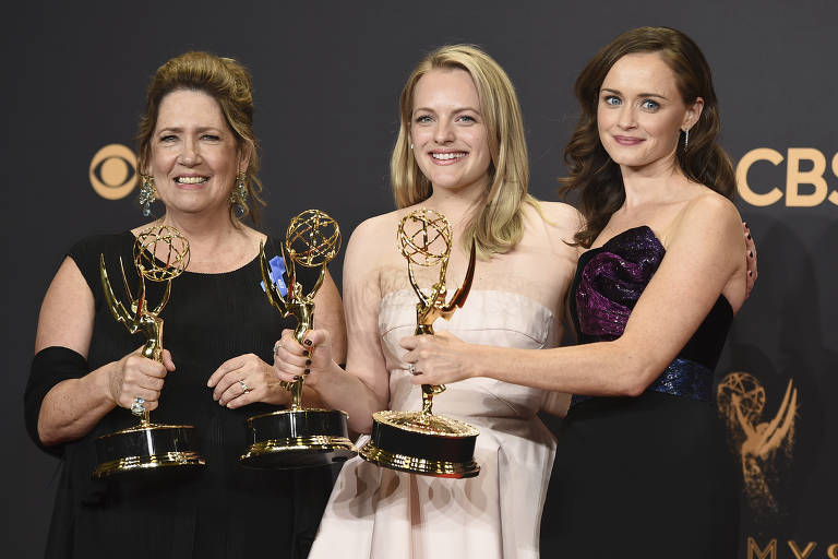 Premiados Emmy 2017
