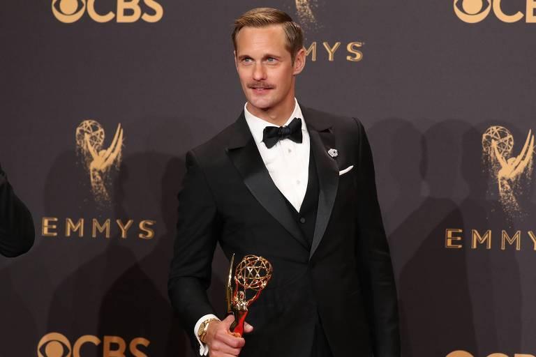 69th Primetime Emmy Awards ? Photo Room ? Los Angeles