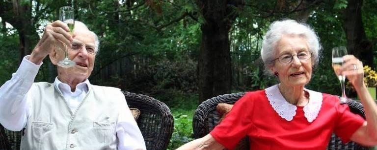 George e Jean Spear – BBC/Postmedia/Ottawa Citizen