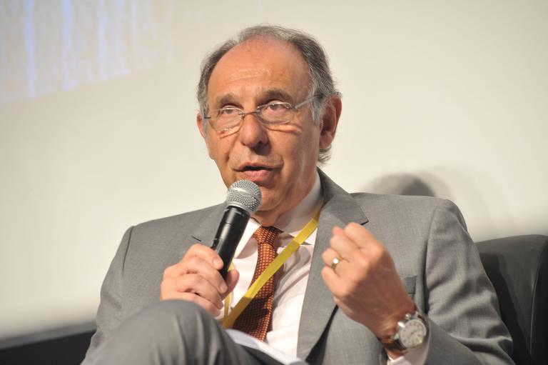 Claudio Bernardes, presidente do conselho consultivo do Secovi-SP
