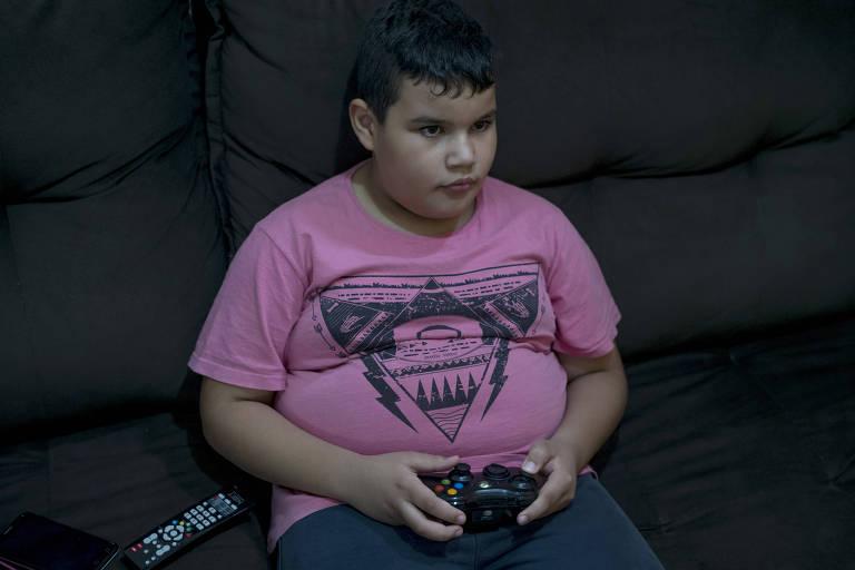 Resultado de imagem para Brasil terá 11,3 milhões de crianças obesas em 2025, estima organização