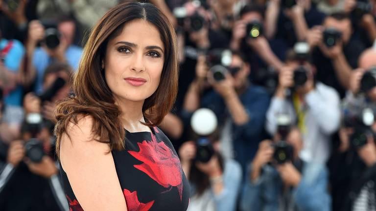 A atriz também divulgou, em sua conta do Instagram, que está promovendo um levantamento de fundos online (crowdfunding)