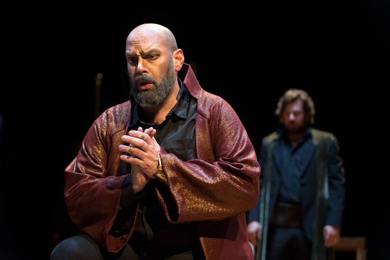 A ópera Nabucco será encenada no Theatro Municipal