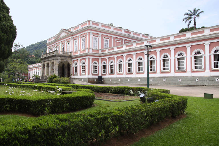 Melhores museus do Brasil