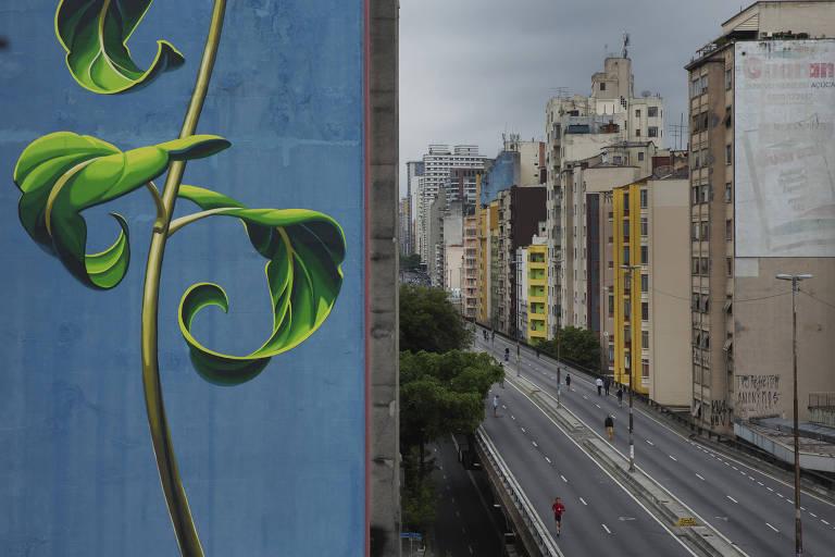 Centro de S�o Paulo